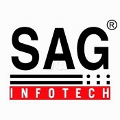 SAG Infotech Private Limited on Elioplus