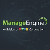 ManageEngine (a division of Zoho Corp) on Elioplus